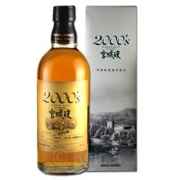 Miyagikyo 2000`s Single Malt 0,5L 57%
