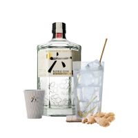 Roku the Japanese Craft Gin 0,7L 43%